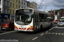 Bus Eireann VWL137 Cork 2007 Irish Bus Photo