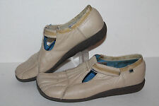 "Diesel ""Lidja"" Trainers / Casual Shoes, #21130-23, Tan, Leather, Womens US 8"