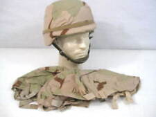 X5 US Army/USMC PASGT Kevlar Helmet Covers 3Color Desert Camouflage Medium