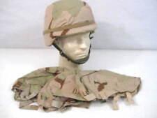 X5 US Army/USMC PASGT Kevlar Helmet Covers 3Color Desert Camouflage Medium