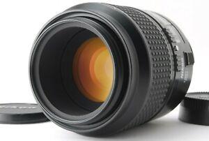""" Near Mint "" Nikon Micro Nikkor AF 105mm F2.8 D Prime Macro Lens from  Japan #3"