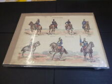 Image D'Houston Uniforms Military Army French Cuirassiers