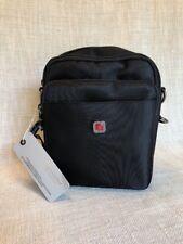Soperwillton Oxford Messenger Bag Small Shoulder Waist Travel Crossbody Pack Nwt