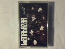 MATIA BAZAR Melo' mc cassette k7 ANTONELLA RUGGIERO MAI SUONATA UNPLAYED!!! Melò