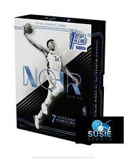 Memphis Grizzlies! 19/20 Panini Noir Basketball FOTL MIxer
