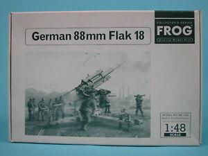 88mm Flak 18, 1:48, Frog NF1020 - NEU - Sammlerartikel