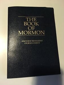 The Book of Mormon : Another Testament of Jesus Christ : Latter-day Saints