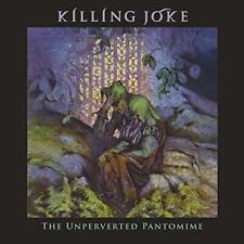 Killing Joke - The Unperverted Pantomime (Remastered) (NEW CD)