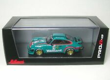 Porsche 934 RSR N° 9 Par exempleWollek