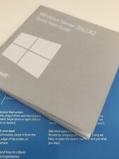Microsoft Windows Server Datacenter 2012 R2- Umlimited Virtual Machines