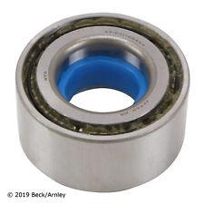 Wheel Bearing Rear Beck/Arnley 051-4115