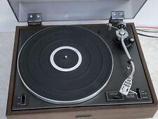 Pioneer PL-12D Stereo Turntable (1976)