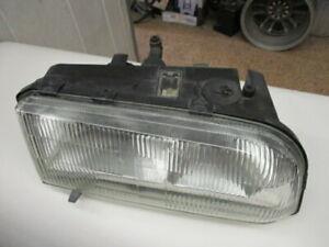 1996 Volvo 850 S/W LH Headlamp 94-97 w/dual bulb