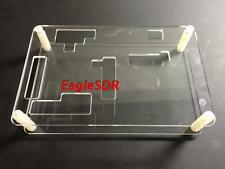 Transparent Acrylic Sheet Housing Case For HackRF One