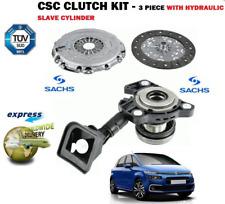 Pour Citroen C4 Grand 1.6 113BHP 2013- > Kit Embrayage 3 Pièces Semi Auto