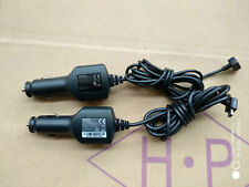 1pcs Car Charger Adapter 320-00239-40 for Garmin Nuvi Traffic Receiver