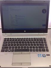HP EliteBook 8460p Intel i5 2.50GHz 4GB 500GB Win 7 Pro Laptop