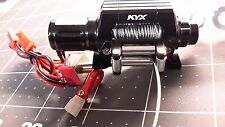 Winch 1/10 Realistic for crawler rc4wd jeep tamiya projects