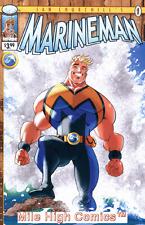 MARINEMAN (2010 Series) #1 Very Fine Comics Book