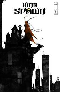 King Spawn #1-3 | Select A B C D E F G H Covers | Image Comics 2021 NM