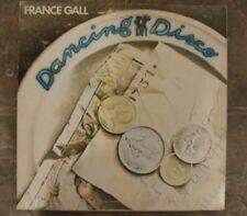 France Gall - Dancing Disco LP CDN Pressing