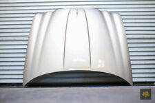 04-07 Jaguar X350 XJ8 XJR Vanden Plas Hood Panel Shell Topaz OEM