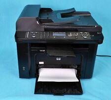 HP LaserJet 1536 dmb MFP Printer/Fax/Scan/Copy