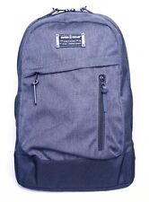 NEW Swiss Gear UNISEX Gray Travel Carry-On Multi-Pocket Backpack Bag