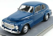 wonderful modelcar VOLVO PV544 SPORT 1964 - blue - scale 1/18 - lim.ed.