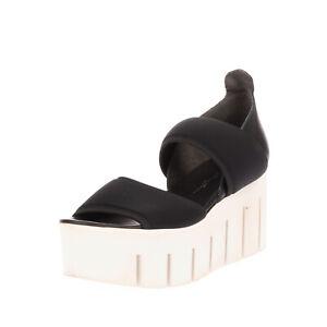 RRP €430 BRUNO BORDESE Leather D'Orsay Sandals Size 39 UK 6 US 9 Vibram Sole