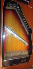 Swarmandal  Indian Harp Vintage