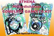 Motordichtsatz KTM MX GS 125 1987-1994 Motor Dichtungen komplett