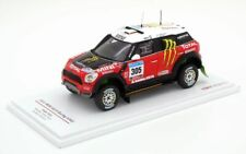 Mini Countryman All4 Racing, Monster, #305, Dakar Rally, 2011, TSM.