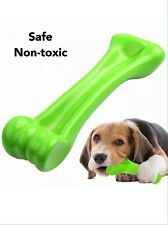 Durable Dog Toys For Aggressive Chewers,Indestructible Pet Chew Toys Bone ,S,M,L