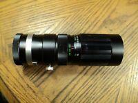 Vintage Soligor Auto-Zoom Lens  1:4.5  f=90mm - 230mm   Japan