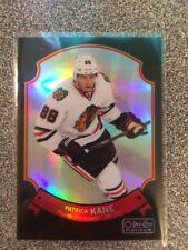 Patrick Kane 2014-15 OPC Platinum /100 #35
