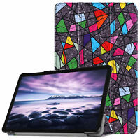Funda Tablet para Samsung Galaxy Tab a 10.5 T590 T595 Smart Cover