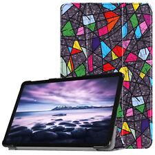 Funda tablet para Samsung Galaxy Tab a 10.5 t590 t595, Smart Cover Slim, funda, estuche,
