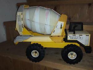 Tonka Cement Mixer