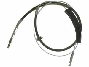 For 1998-1999 Mercury Grand Marquis Parking Brake Cable Raybestos 24495QM