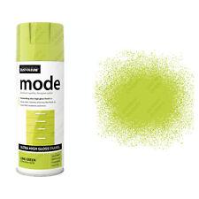 X48 Rust-oleum Mode Premium Ultra Haut Brillant peinture Aérosol Citron Vert