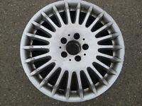 1x original Mercedes W209 Sportpaket Alufelge Felge 18 Zoll ET 36 CLK Rad wheel