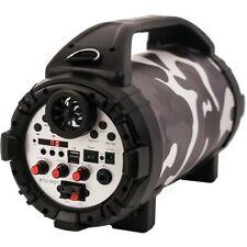 Blackmore Active Lifestyle BTU-5001 Speaker System - 750 W RMS - Wireless