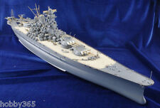 <Hobby365>New 1/350 YAMATO DETAIL-UP DX PACK for Tamiya by MK.1 Design #MD35024#