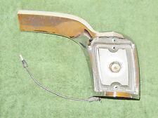 1969 1970 Cougar Hrdtp Convertible XR7 Eliminator ORIG RH BACK-UP REVERSE LIGHT