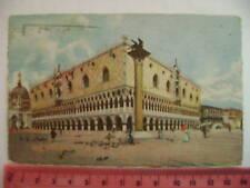 Cartolina Veneto - Venezia Palazzo Ducale - VE 3650