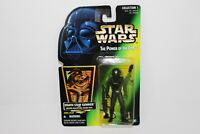 Kenner Star Wars The Power Of The Force Death Star Gunner Action Figure
