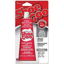 Shoegoo Shoe Repair Adhesive - Clear - 3.7 oz.