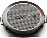 Original Tokina Front Lens Cap 52mm 52 mm Made in Japan