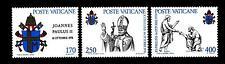 VATICANO - 1979 - Inizio del Pontificato di Papa Giovanni Paolo II°